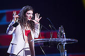2014 The Vodafone New Zealand Music Awards
