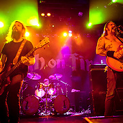 High on Fire, Pallbearer at at Irving Plaza, NYC 08.15.15