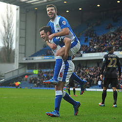 Blackburn Rovers v Manchester City   FA Cup   4 January 2014