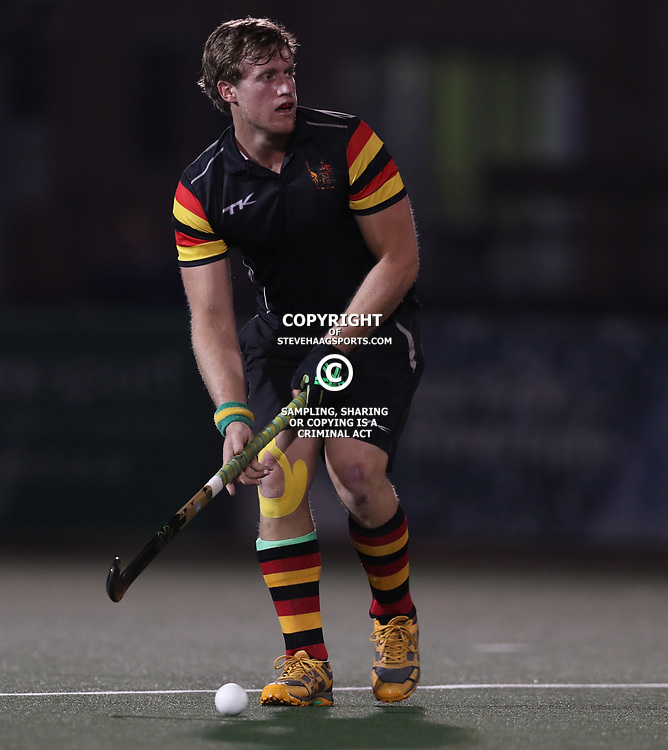 during Game 2 WPCC and Wanderers  Men GECC&nbsp;- round robin Riverside Hockey Club Belgotex Sport Elite Club Challenge at the Riverside Hockey Club Park Durban North , South Africa 3rd August 2017 (Photo by Steve Haag)<br /> <br /> images for social media must have consent from Steve Haag