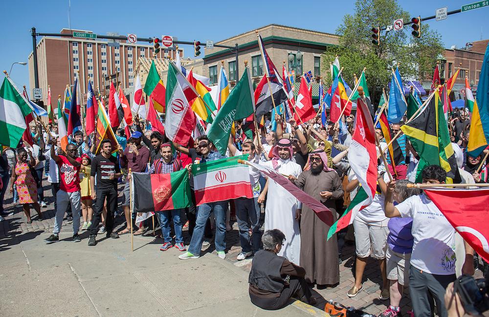 International Street Fair 2016