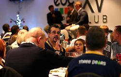 Worcester Warriors Hospitality - Mandatory by-line: Robbie Stephenson/JMP - 22/12/2017 - RUGBY - Sixways Stadium - Worcester, England - Worcester Warriors v London Irish - Aviva Premiership