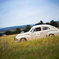 Car 108 Simon Frost/Les McGuffog