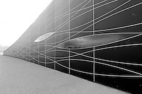 Lekre linjer.<br /> Foto: Svein Ove Ekornesvåg