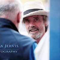 Union Hall Festival by the sea opening with Jeremy Irons