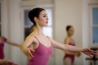 English National Ballet School summer summer performance program pictures 2013