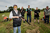 Moydow Gun Club, Longford,