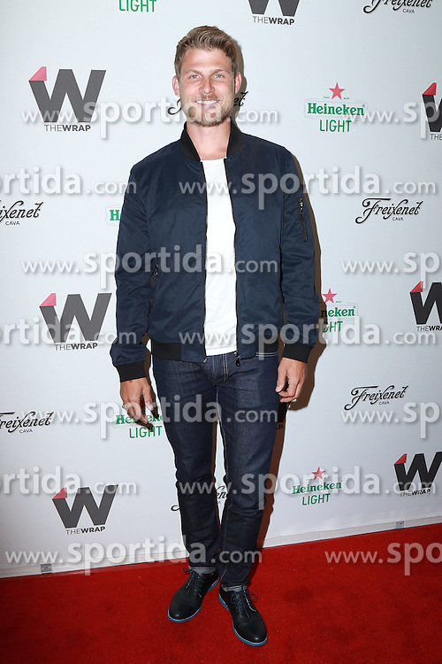 Travis Van Winkle, at TheWrap's 2nd Annual Emmy Party, The London, West Hollywood, CA 06-11-15. EXPA Pictures &copy; 2015, PhotoCredit: EXPA/ Photoshot/ Martin Sloan<br /> <br /> *****ATTENTION - for AUT, SLO, CRO, SRB, BIH, MAZ only*****