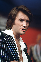 File photo : File photo of French singer and actor Johnny Hallyday (born Jean-Philippe Smet; 15 June 1943). France's biggest rock star Johnny Hallyday has died from lung cancer, his wife says. He was 74. The singer - real name Jean-Philippe Smet - sold about 100 million records and starred in a number of films. Photo by Michel Jeanneau-MF/ABACAPRESS.COM