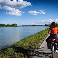 Il Danubio in bicicletta