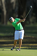 Erica Popson during the second round of the Symetra Tour's Florida's Natural Charity Classic at the Country Club of Winter Haven on March 11, 2017 in Winter Haven, Florida.<br /> <br /> ©2017 Scott Miller