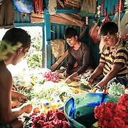 20171029 Kolkata Calcutta Indien<br /> Malik Ghat Flower market <br /> Blomstermarknad<br /> <br /> ----<br /> FOTO : JOACHIM NYWALL KOD 0708840825_1<br /> COPYRIGHT JOACHIM NYWALL<br /> <br /> ***BETALBILD***<br /> Redovisas till <br /> NYWALL MEDIA AB<br /> Strandgatan 30<br /> 461 31 Trollh&auml;ttan<br /> Prislista enl BLF , om inget annat avtalas.