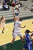 2013-2014 Illinois Wesleyan Lady Titans Basketball photos