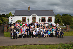 The clogher school reunion