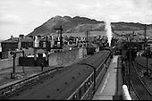 1952 New Railway Station in Bray