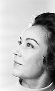 Faye Wray, 1969