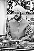 Grand Mufti of Aleppo Syria