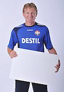 05-07-2009: Voetbal:Studioportretten Willem II<br /> Promotie Fons Groenendijk<br /> LET OP! Exclusief voor Willem II of in overleg met Pix4Profs<br /> Foto: Geert van Erven