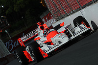 Helio Castroneves, Honda Indy Toronto, Indy Car Series
