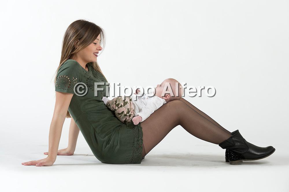 © Filippo Alfero<br /> Bojana, Giovanni e Sofia<br /> Torino, 23/11/2015