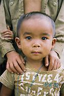 Laotian Boy, Laos