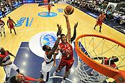 DESCRIZIONE : Supercoppa 2014 Semifinale Olimpia EA7 Emporio Armani Milano - Enel Brindisi<br /> GIOCATORE : Angelo Gigli<br /> CATEGORIA : Rimbalzo Special<br /> SQUADRA : Olimpia EA7 Emporio Armani Milano<br /> EVENTO : Supercoppa 2014<br /> GARA : Olimpia EA7 Emporio Armani Milano - Enel Brindisi<br /> DATA : 04/10/2014<br /> SPORT : Pallacanestro <br /> AUTORE : Agenzia Ciamillo-Castoria / Luigi Canu<br /> Galleria : Supercoppa 2014<br /> Fotonotizia : Supercoppa 2014 Semifinale Olimpia EA7 Emporio Armani Milano - Enel Brindisi<br /> Predefinita :
