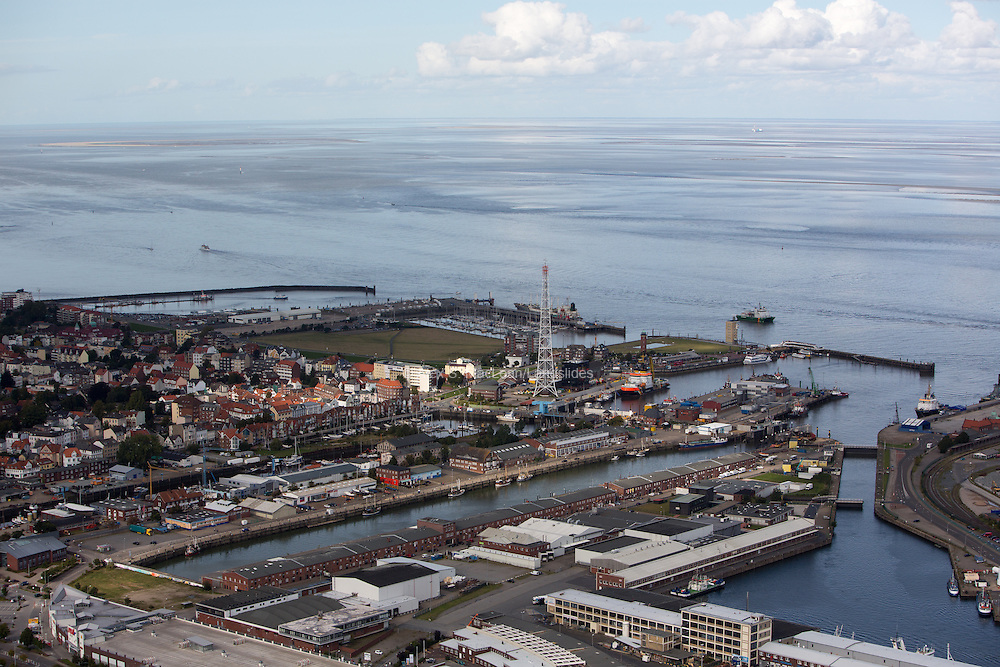 Cuxhaven, Germany 2012.