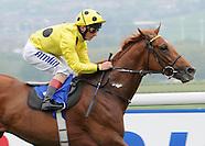 Pontefract Races 300414