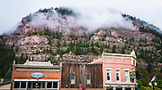 Ouray, Colorado USA