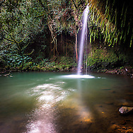 Twin Falls, Maui, Hawaii