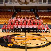 2017 Men's Basketball Season