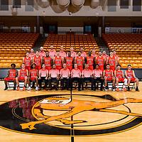 2017 Men Basketball Teamshot
