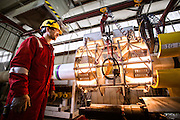 ShawCor Ltd. is a growth-oriented, global energy services company that operates through ten divisions which focus on technology-based products and services for the pipeline and pipe services market and the petrochemical and industrial market with manufacturing and service facilities located in over fifteen countries around the world.