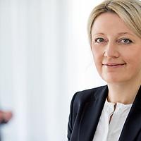 Nederland, Amsterdam, 22 mei 2017.<br /> De nieuwe te benoemen ASM Supervisory Board member Stefanie Kahle.<br /> <br /> <br /> <br /> Foto: Jean-Pierre Jans