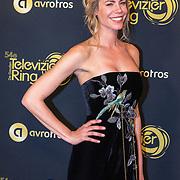 NLD/Amsterdam/20191009 - Uitreiking Gouden Televizier Ring Gala 2019, Nicolette Kluijver