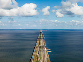 Afsluitdijk | Revisited l Enclosure Dam |