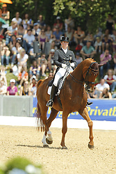WERTH Isabell, Warum nicht FRH<br /> Grand Prix WDM Tour Finale<br /> München Riem Pferd International - 2011<br /> (c) www.sportfotos-Lafrentz. de/Stefan Lafrentz
