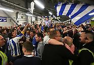 Brighton & Hove Albion v Bristol City 29 April 2017