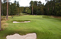 BEETSTERZWAAG -   Green Hole16 . Golf & Country Club Lauswolt .   Copyright Koen Suyk