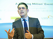The Work Foundation <br /> Youth Unemployment Short Term fixes and long term needs<br /> a 'Missing Million' event <br /> <br /> London, Great Britain <br /> 10th May 2012 <br /> <br /> Speakers including:<br />  <br /> Rt Hon David Miliband MP<br /> South Shields<br /> <br /> Shaks Ghosh <br /> Chief Executive<br /> Private Equity Foundation<br /> <br /> Professor David Bell<br /> Professor of Economics<br /> University of Sterling <br /> <br /> Ian Brinkley <br /> Director, The Work Foundation<br /> <br /> <br /> Dr Neil Lee<br /> Senior Economist<br /> The Work Foundation<br /> <br /> The Missing Million: Addressing the Youth Employment Challenge<br /> <br /> is a 2 year, solutions-focused project aimed at increasing the employment prospects of young people in this country. <br /> <br /> <br /> <br /> Photograph by Elliott Franks