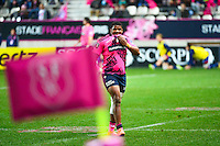 Deception Jonathan DANTY - 14.03.2015 - Stade Francais / Grenoble -  20eme journee de Top 14<br /> Photo : David Winter  / Icon Sport<br /> <br />   *** Local Caption ***
