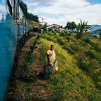 Sri Lanka | Hill Country