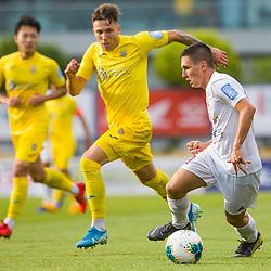 20200722: SLO, Football - Prva liga Telekom Slovenije 2019/20, NK Domzale vs NK Triglav