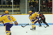 MIH: University of Wisconsin-Stevens Point vs. Hamline University (01-07-16)