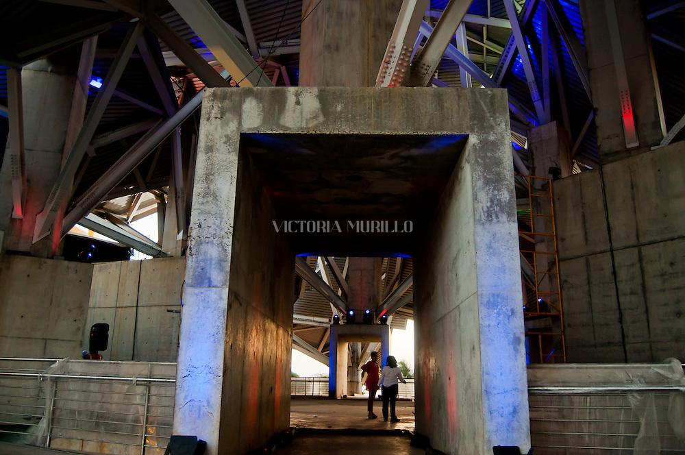 Biomuseo Enero 2013.©Aaron Sosa/Istmophoto.com