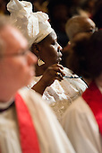 Ordination Service, Cathedral of the Incarnation, 2015