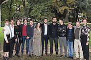 20161107 - photocall Scen. Commissario Schiavone con Marco Giallini