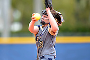 FIU Softball vs UTEP (Mar 26 2016)