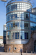 Jersey tourism building