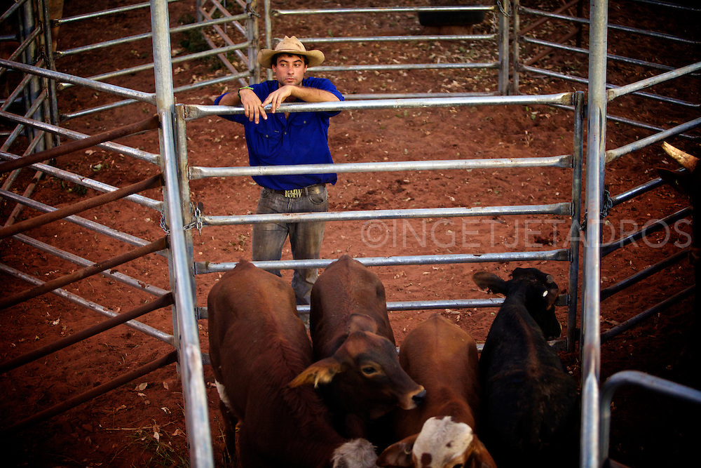 Broome Rodeo, 2013
